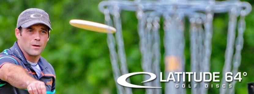 Dave Feldberg <br>Disc Golf