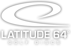 Dave Feldberg Disc Golf — Latitude 64